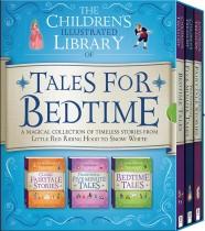 Children's Illustrated Treasury Library