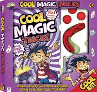Cool Magic Tricks Kit