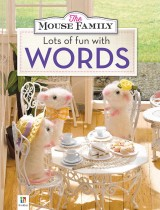 Mouse Family: Lots of Fun with Words