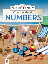Mouse Family: Count with Us! Numbers