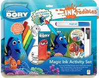 Inkredibles Disney Finding Dory Large Magic Ink Activity Set