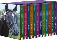 Illustrated Classics Tales to Treasure 12 Set