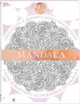 Zen Colour: Mandala