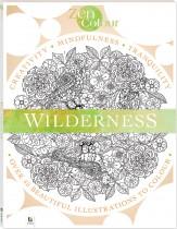 Zen Colour: Wilderness