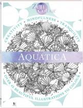 Zen Colour: Aquatica