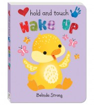 Hold and Touch Wake Up