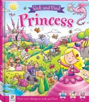 Seek and Find: Princess