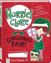 Harriet Clare Christmas Fair #6