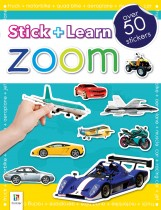 Stick and Learn Zoom