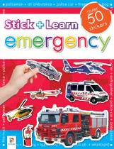 Stick and Learn Emergency