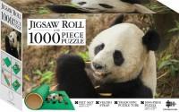 Panda, Thailand 1000-piece Jigsaw with Mat