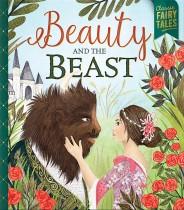 Bonney Press Fairytales: Beauty and the Beast