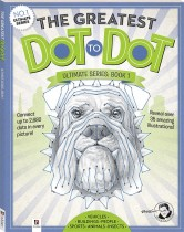 The Greatest Dot-to-Dot Ultimate Series Book 1