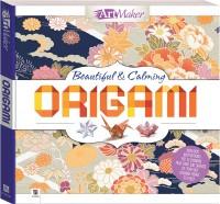 Beautiful & Calming Origami