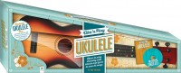 Uke'n Play Ukulele Kit (Triangle Box)