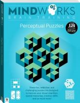 Mindworks Right-Brain Flip Book Bind-up