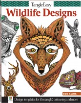 Tangle Easy: Wildlife Designs