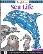 Tangle Easy: Sea Life