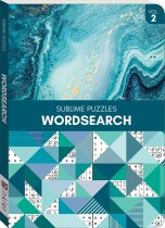 Sublime Puzzles: Word Search Vol. 2