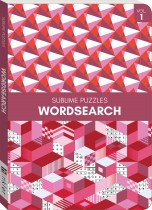 Sublime Puzzles: Word Search Vol. 1