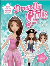 Dress up Dolls Lola
