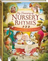 My Treasury of Nursery Rhymes