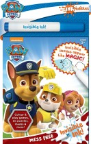 Inkredibles: PAW Patrol Invisible Ink (2017 Ed)