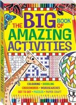 Michael O'Mara Big Book of Amazing Activities