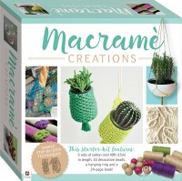Macrame Creations Small Kit