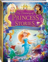 My Treasury of Princess Stories