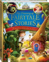 My Treasury of Fairytale Stories