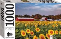 Leavenworth County, Kansas, USA 1000 Piece Jigsaw