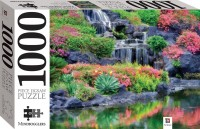 Flower Garden, Kauai, Hawaii, USA 1000 Piece Jigsaw