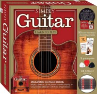 Simply Guitar Kit