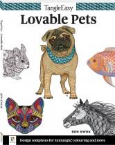 Tangle Easy: Lovable Pets