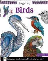 Tangle Easy: Birds