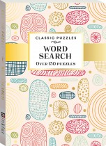 Classic Puzzles: Word Search 2
