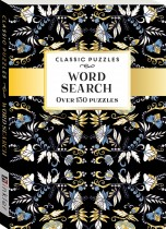 Classic Puzzles: Word Search 4