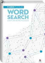 Power Puzzles: Wordsearch