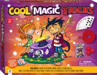 Cool Magic Tricks Box Set