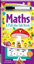 Pull the Tab: Maths (2019 Ed)