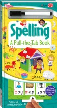 Pull the Tab: Spelling (2019 Ed)