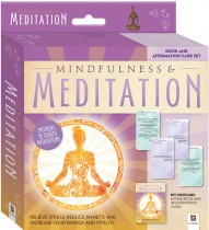 Mindfulness & Meditation Mini Box Set