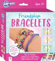 Zap Mini: Friendship Bracelets