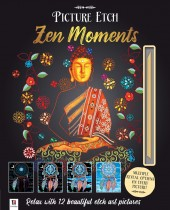 Picture Etch: Zen Moments