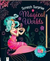 My Magical Scratch Surprise Book