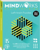 Mindworks: Left Brain