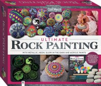 Ultimate Rock Painting Kit