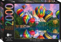 Mindbogglers Deluxe Collection: Balloon Festival