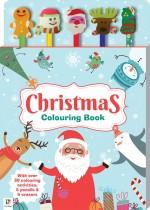 Christmas 5-Pencil Set